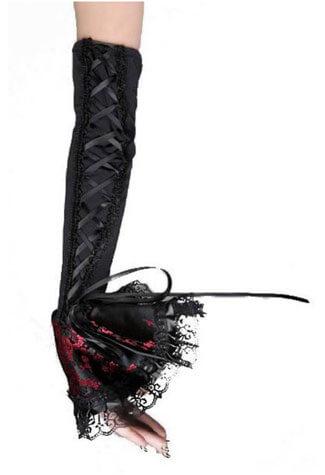 Elektra Sleeves Lycra