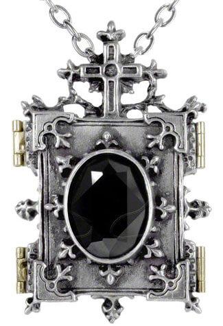 Orthodox Icon Locket