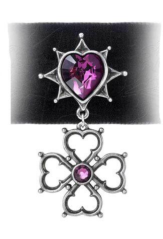 Elizabethan Choker Necklace
