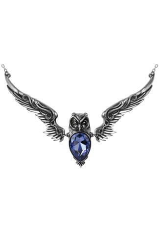 Stryx Necklace