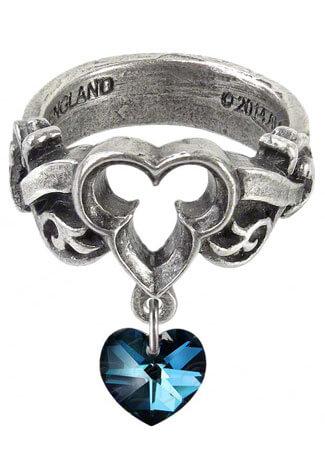 The Dogaressas Last Love Ring