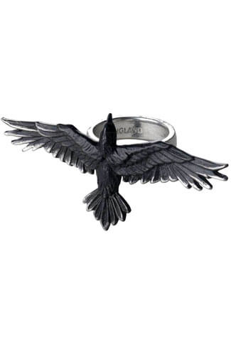 Black Consort Ring