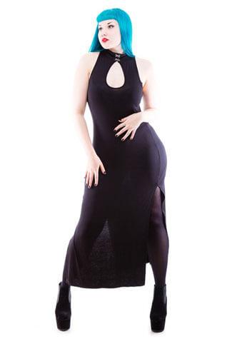 Taio Women's Full Length Dress