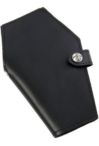 Coffin Wallet