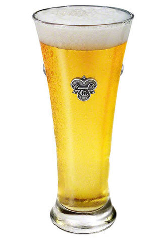The Alchemy of Beer Glass