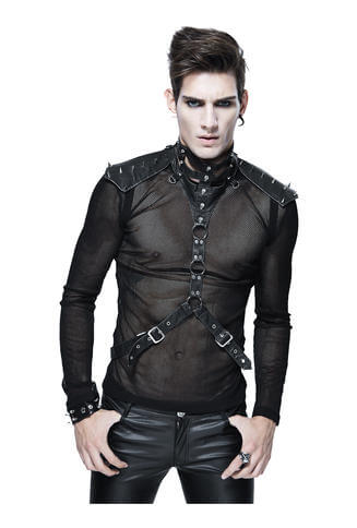 Axel Harness Top