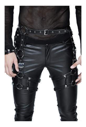 Axel Belt Harness