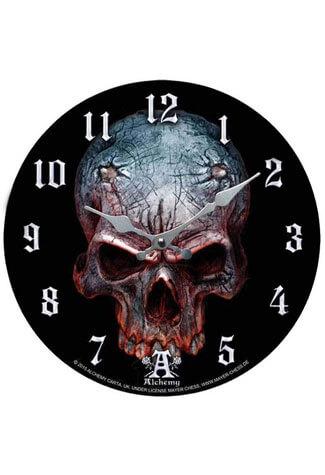 Birth of a Demon Clock