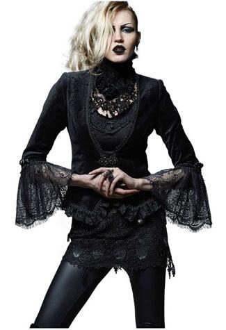 Calista Gothic Women's Coat