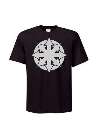 Chaos Star T-Shirt