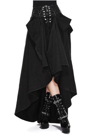Danica Long Skirt
