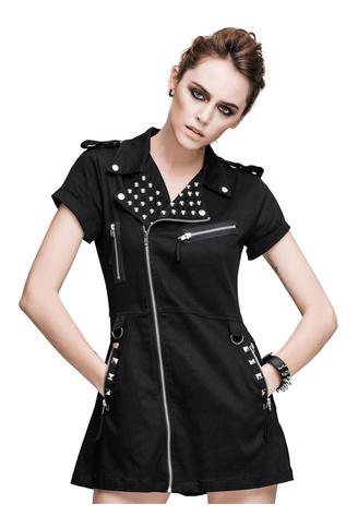 Analia Punk Dress
