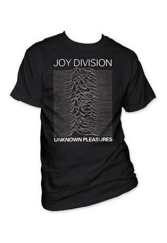 Joy Division - Unknown Pleasures 2 Mens