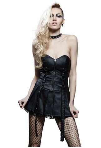 Keturah Dress