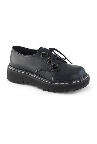 LILITH-99 Oxford Shoe