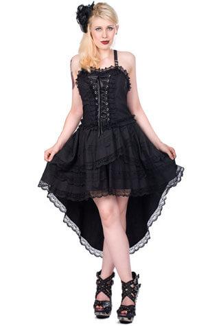 Lolita Wing Dress