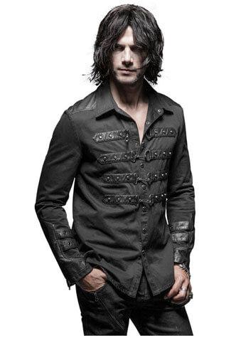 Malin Men's Shirt