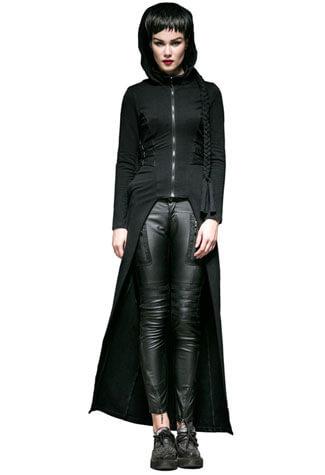 Marion Long Coat