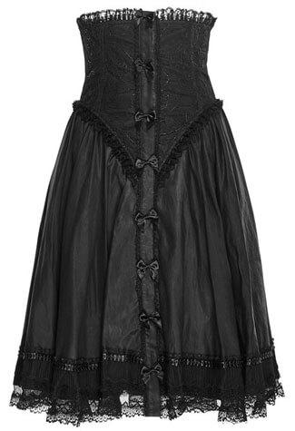 Petti-Cloak Convertible Petticoat - Cloak