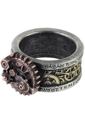 Quanta Mechanica Cosmonatallogy Ring