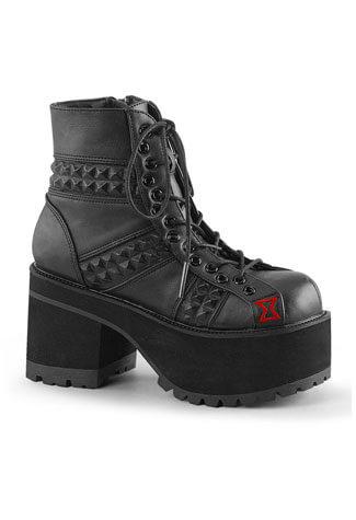 RANGER-108 The Black Widow Boots
