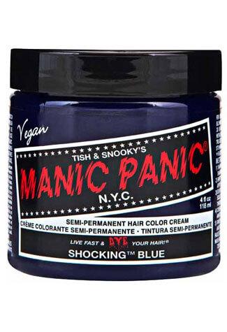 Shocking Blue Classic Creme Hair Dye