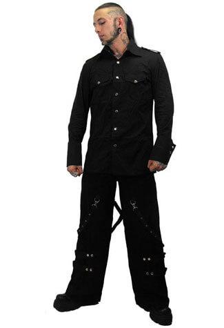 Slaine Shirt Black