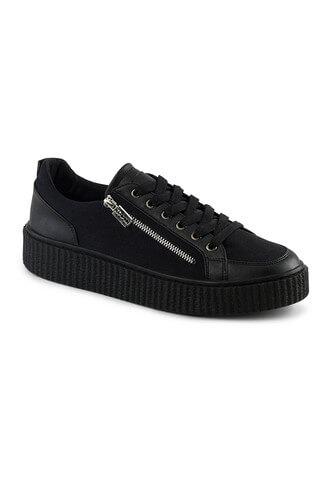 SNEEKER-105 Creeper Sneakers