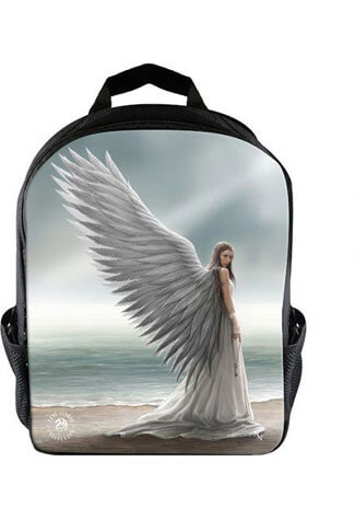 Spirit Guide Rucksack - Anne Stokes - Clearance