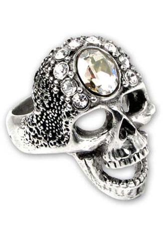 Victorias Glad-Rocks Ring