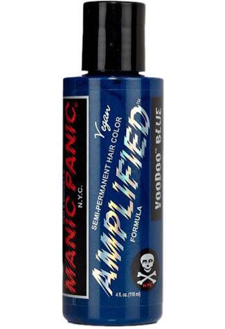 Voodoo Blue Amplified Hair Dye