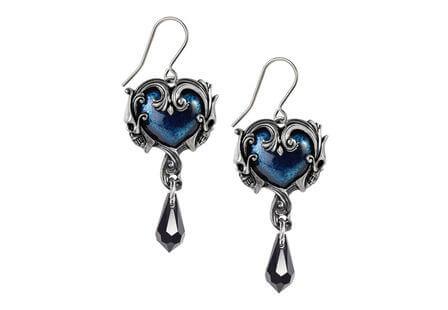Affaire Du Coeur Earrings