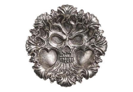 Baroque Tree of Death Bowl