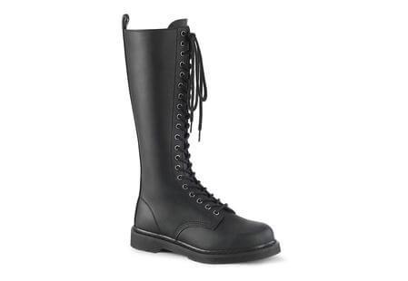 BOLT-400 20 eyelet combat boots