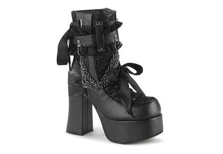 CHARADE-110 Ankle Boots