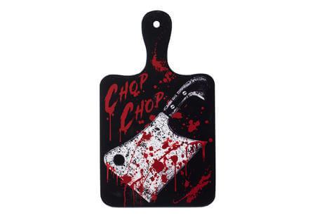 Chop Chop Cutting Board