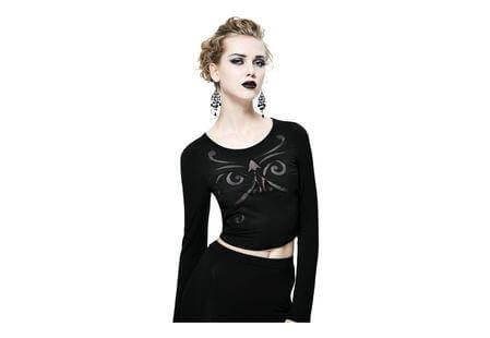 Feona Women's Gothic Top