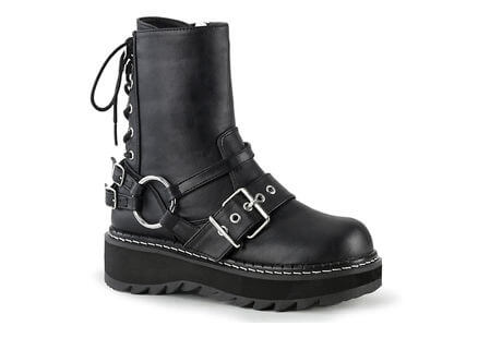 LILITH-210 Harness Boot