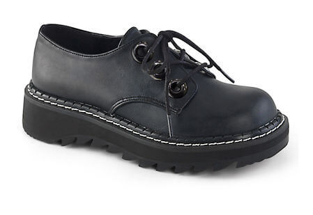 LILITH-99 Oxford Shoe