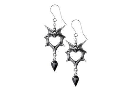 Love Bats Earrings