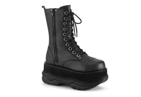 NEPTUNE-200 Men's Platform Boots