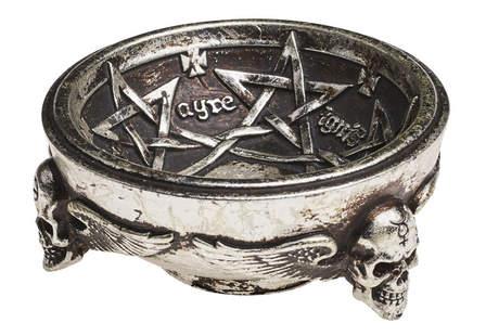Pentagramatron Trinket Dish