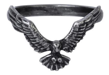 Ravenette Ring