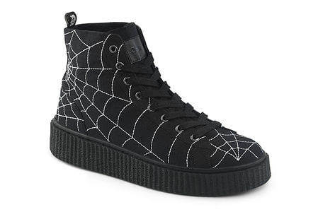 SNEEKER 250 Spider Web Sneakers