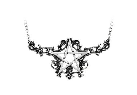 Talismanik Necklace