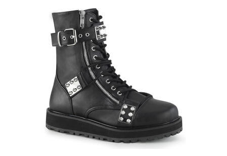 VALOR-280 Spike Plate Boots