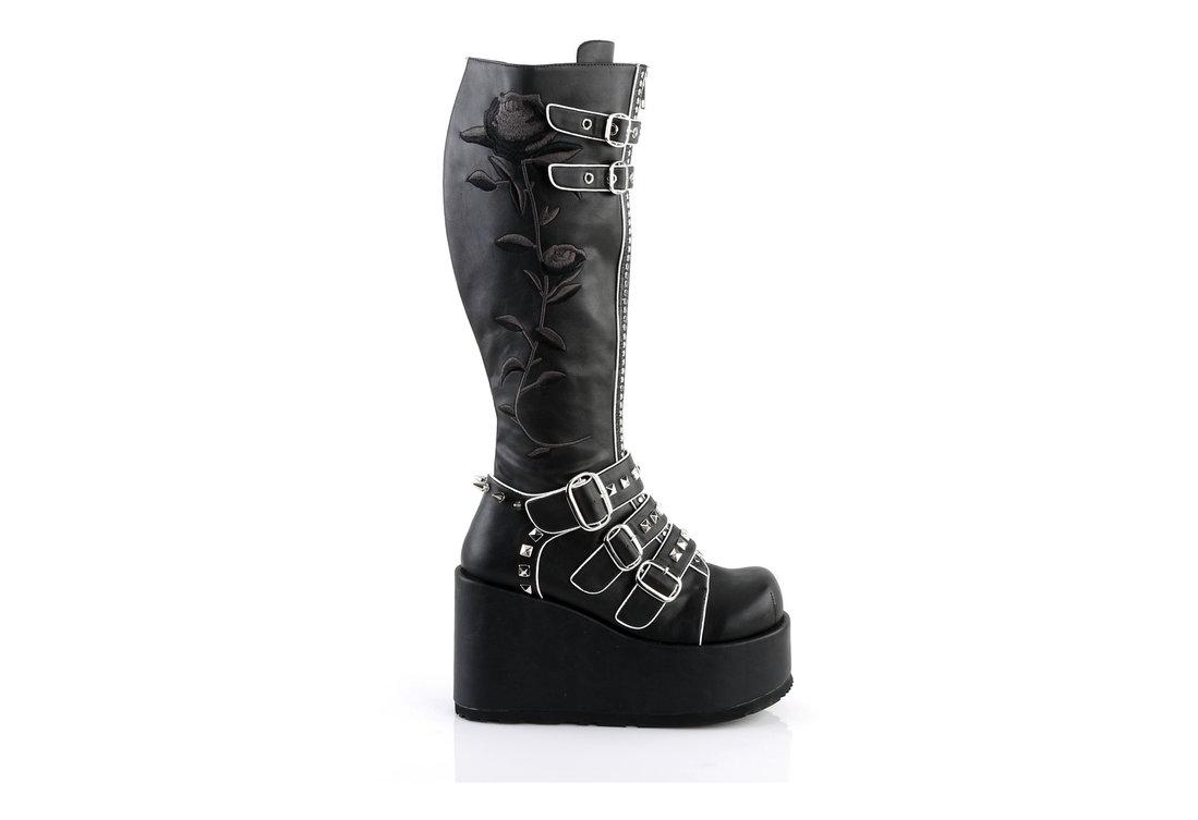 Demonia Concord 110 Platform Boot (Women's)