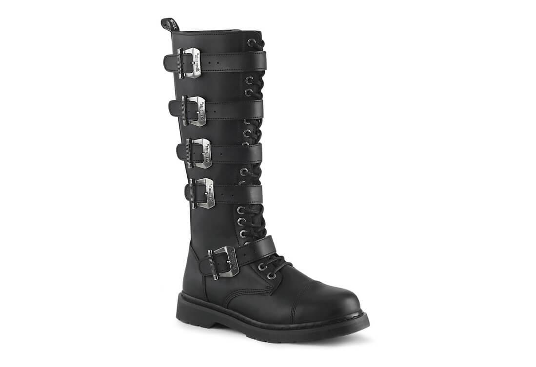 538d9751dbaffc BOLT-425 20 eyelet buckled combat boots