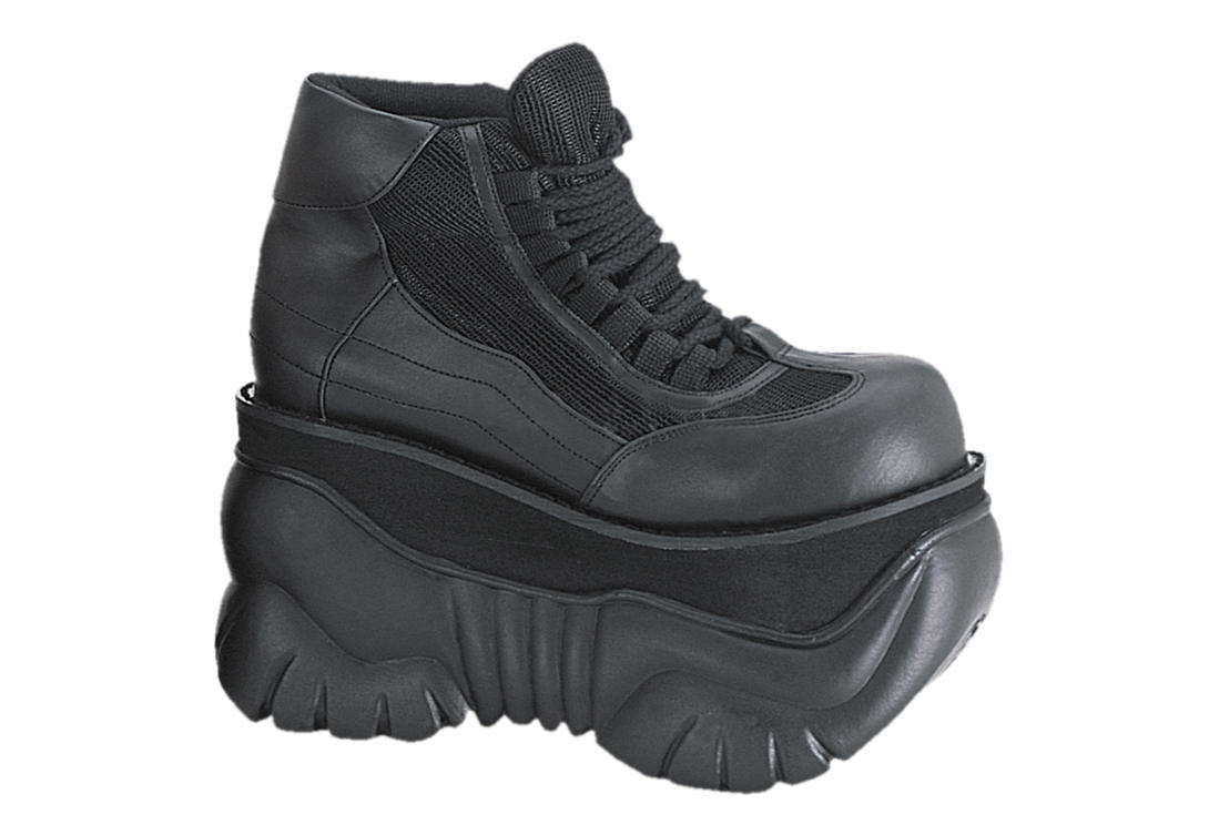 2a24839f12a BOXER-01 Laceup Sneaker Shoes view 1