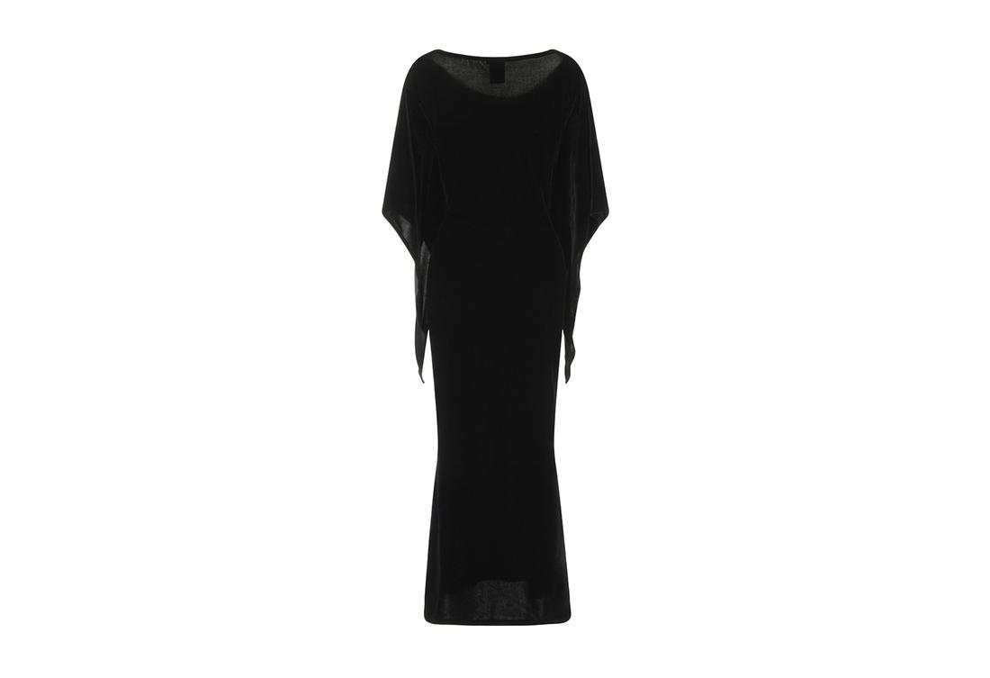 dfee853b43ed Freya Gothic Velvet Maxi Dress alternate view
